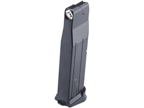 KWC Magazine for Non-Blowback Swiss Arms 2022 4.5mm Air Pistols