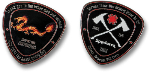 Fire Dragon Coin 2021