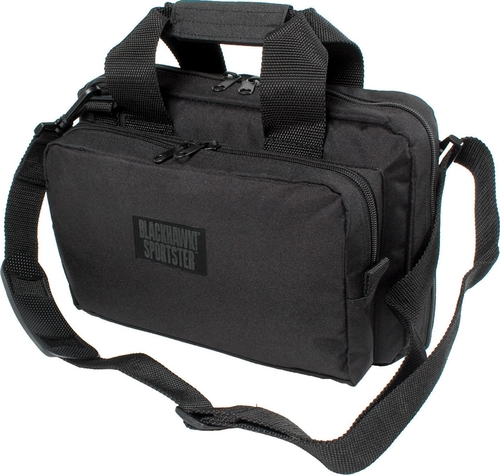 Sportster Shooters Bag