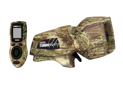 Turbo Dog Electronic Predator Call