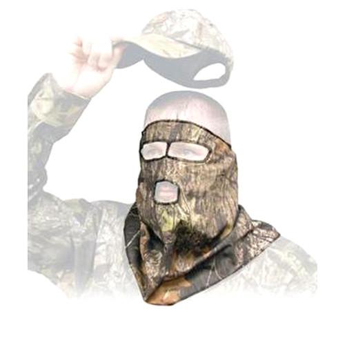 Ninja Cotton 3/4 Mask Mobu