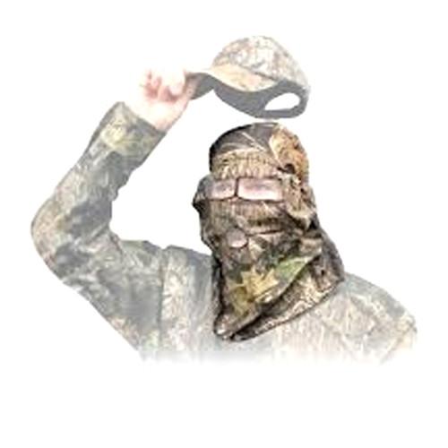 Ninja Full Hood Mask Mobu Cotton