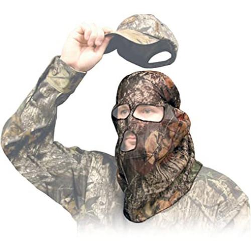 Ninja Mesh Full Mask