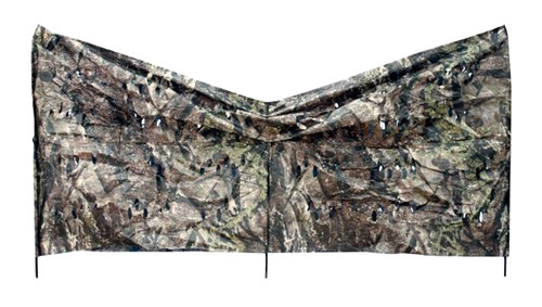 Up-N-Down Stake Out ADJ Ground Blind