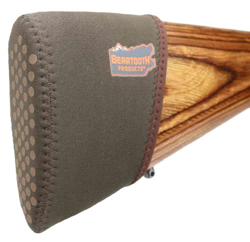 Recoil Pad Kit Brown