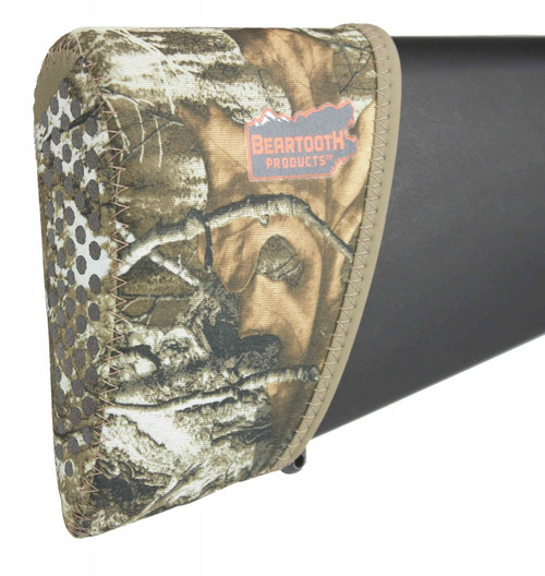 Recoil Pad Kit Realtree Edge