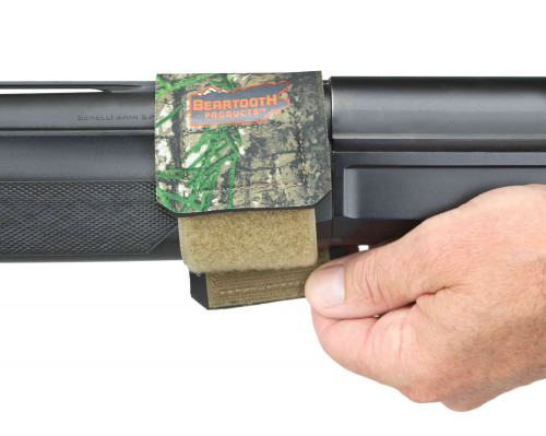 Shotgun Side Shell Realtree Edge