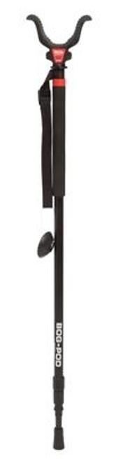 "BOG BLD1 Black Legged Devil Monopod Tall 33"">68"""