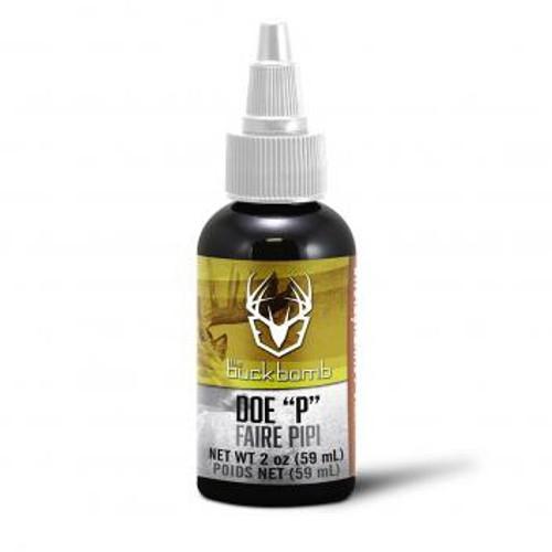 Doe P Synthetic 2Oz. Liquid