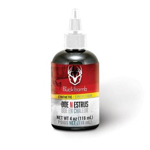 DOE N Estrus Synthetic 4Oz. Liquid