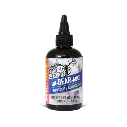 UN-Bear-Able Synthetic 4 Oz. Liquid