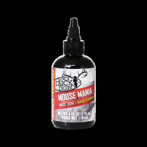 Moose Mania Synthetic 4 Oz. Liquid