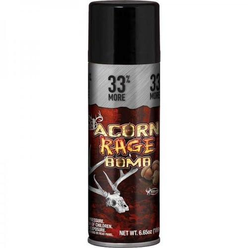 Acorn Rage Buck Bomb 33% More