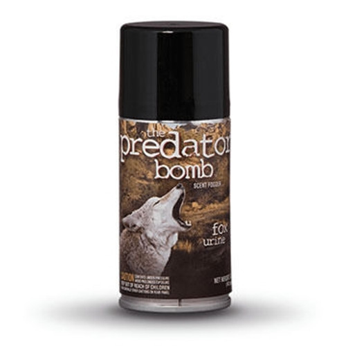 Fox Urine Predator Bomb BUC-MMBBPFS1