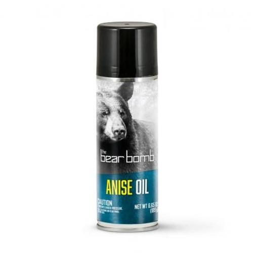 Anise Oil Bear Bomb