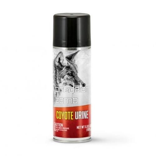 Coyote Urine Predator Bomb