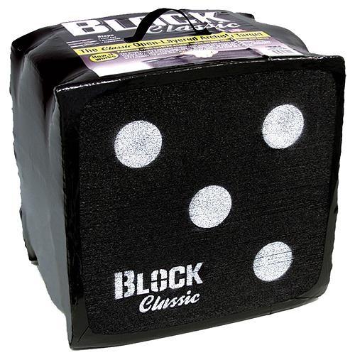 """B22 Block Black 22"""" X 22"""" X 16"""""""