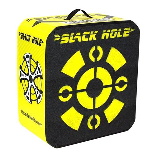 "BH18 Small Black Hole 18""X16""X11"" Target"
