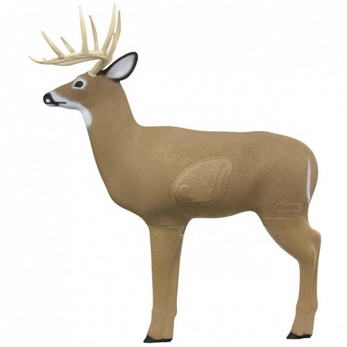 Big Shooter Buck Target