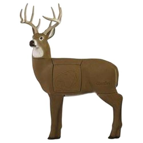 The Glendel Full Rut Buck W/Vital Insert