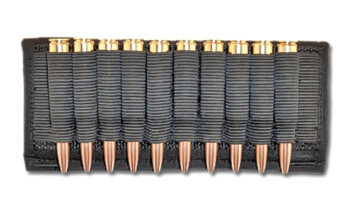 Rifle Cartridge Slide Black