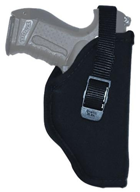 "3 RH Hip Holster 5-6.5"" Med-LG Double Action Revolvers"