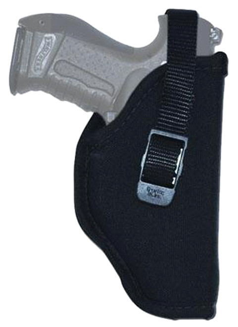 "5 RH Hip Holster 4.5-5"" Large Automatics"