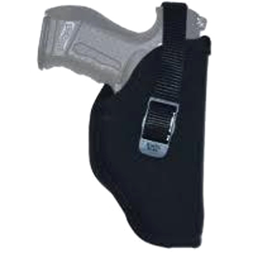 "15 LH Hip Holster 3.5-4.5"" Large Automatics"