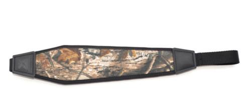 Grovtec Padded Nylon Rifle Sling AP Camo