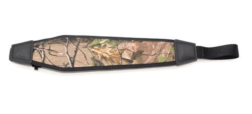 Grovtec Padded Nylon Rifle Sling APG Camo