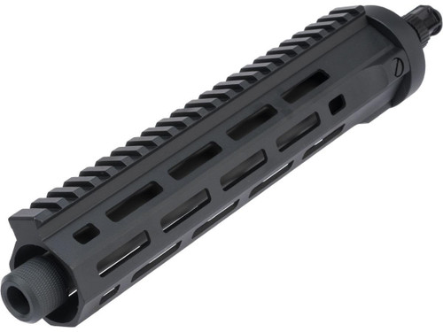 """ARES Quick-Change M-LOK Handguard for M45 Series Airsoft AEGs (Color: Black / 9.5"""")"""