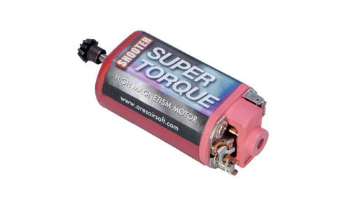 Super Torque-up Short Type Motor