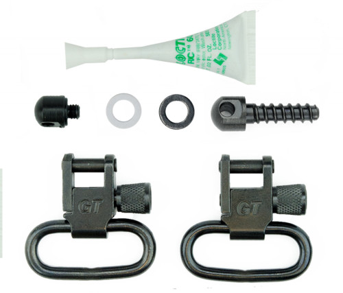 Grovtec Mossberg 500 Swivel Set