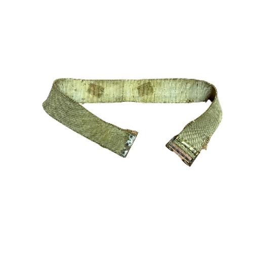 WWI British Canadian P08 Belt - Small