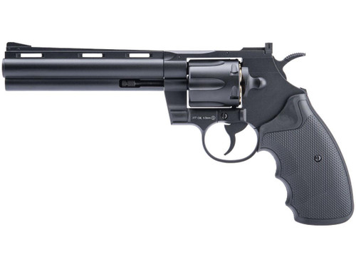 KWC 4.5mm / .177 CO2 Non-Blowback .357 Revolver