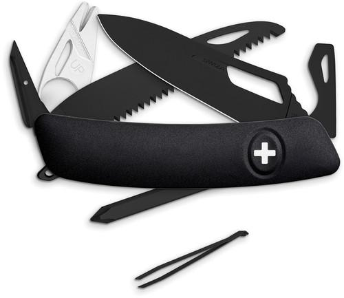 Single Hand Swiss Knife