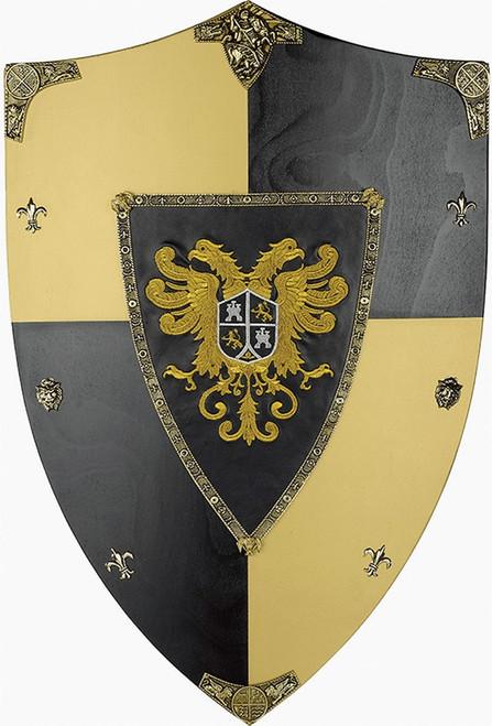Toledo Eagle Shield