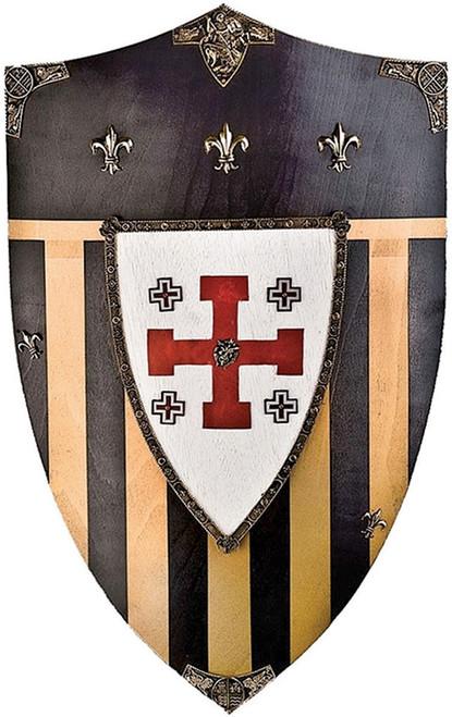 Jerusalem Shield