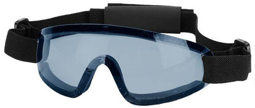 Bravo Tactical LP Low Profile Airsoft Gaming Sports Goggles