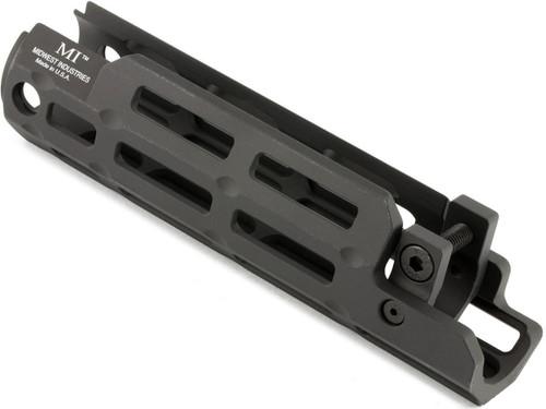 Midwest Industries M-LOK Handguard for H&K MP5 & Clone Rifles (Color: Black)