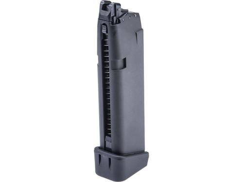 RWA 23 Round Green Gas Magazine for RWA Agency Arms EXA Gas Airsoft Pistol