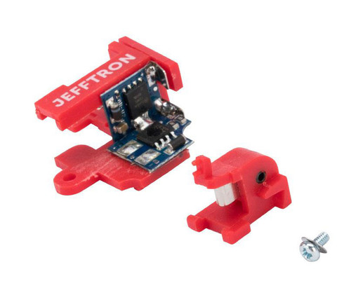 JeffTron Active Brake V2 for Airsoft AEGs (Model: Without Wiring)