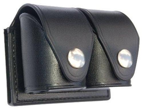 Double Speed Loader Case Large Plain