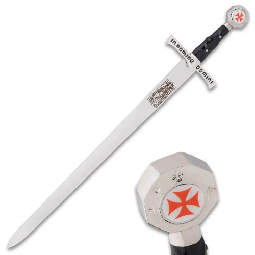 Art Gladius Teutonic Knight Mini Sword