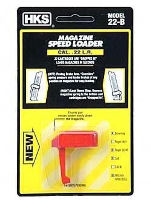 Browning Buck Mark/Colt 22Lr Mag Speed Loader