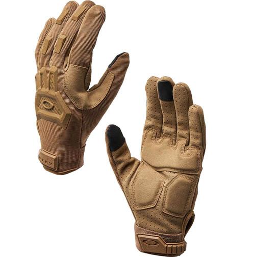 Oakley Flexion 2.0 Glove (Color: Coyote)