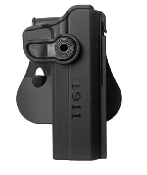 "1911 5"" Variants Level 2 Roto/Retention Paddle Holster"