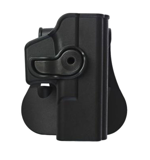 Glock 20/21 Level 2 Roto/Retention Paddle Holster