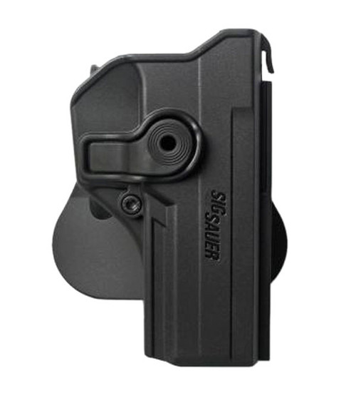 Sig Sauer P250/P320 Level 2 Roto Retention Paddle Holster