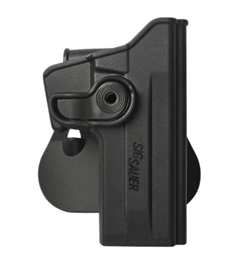 Sig Sauer 220/228 Level 2 Roto/Retention Paddle Holster
